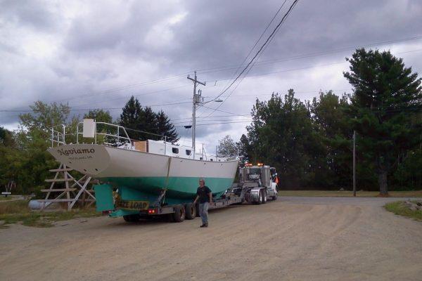 belfast-maine-boat-transport