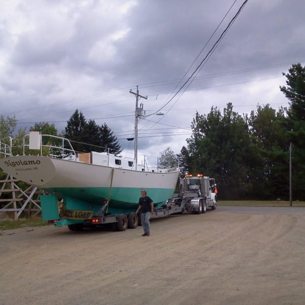 belfast-maine-boat-transport