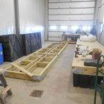 BBW float construction