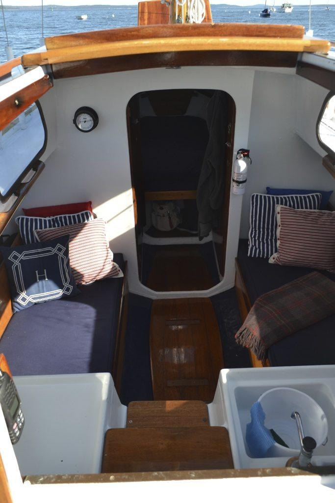 FOR SALE - Belmont Boatworks